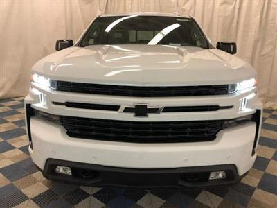 2019 Silverado 1500 Crew Cab 4x4,  Pickup #T190604 - photo 4