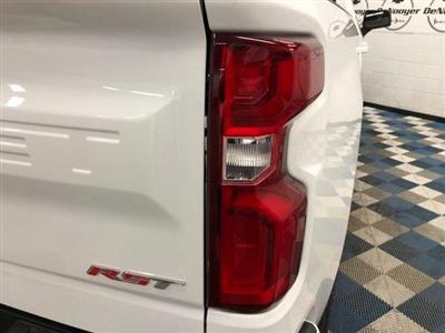 2019 Silverado 1500 Crew Cab 4x4,  Pickup #T190604 - photo 9