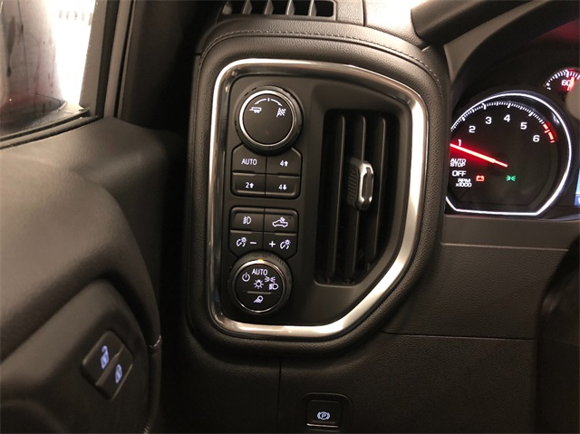2019 Silverado 1500 Crew Cab 4x4,  Pickup #T190606 - photo 14