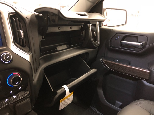 2019 Silverado 1500 Crew Cab 4x4,  Pickup #T190606 - photo 20