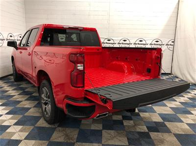 2019 Silverado 1500 Crew Cab 4x4,  Pickup #T190606 - photo 10