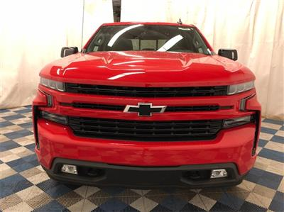 2019 Silverado 1500 Crew Cab 4x4,  Pickup #T190606 - photo 4