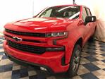 2019 Silverado 1500 Crew Cab 4x4,  Pickup #T190606 - photo 1