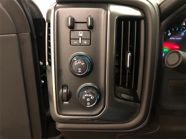 2019 Silverado 2500 Crew Cab 4x4,  Pickup #T190607 - photo 12