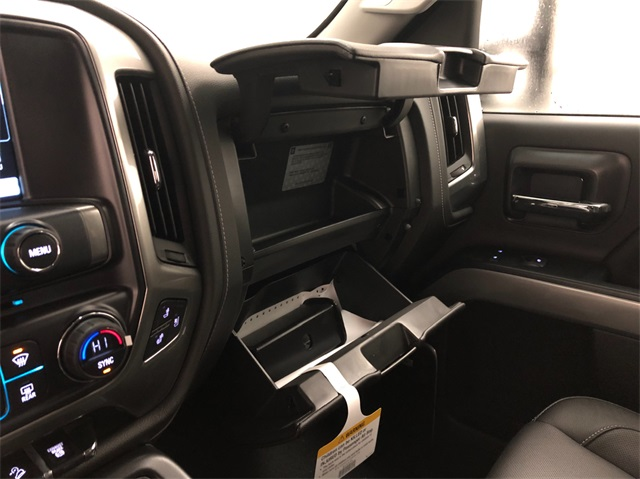 2019 Silverado 2500 Crew Cab 4x4,  Pickup #T190607 - photo 18