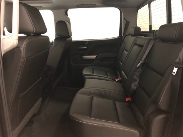 2019 Silverado 2500 Crew Cab 4x4,  Pickup #T190607 - photo 20