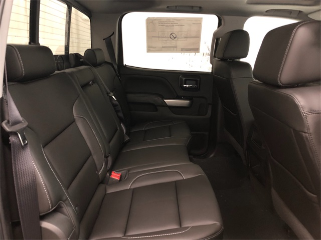 2019 Silverado 2500 Crew Cab 4x4,  Pickup #T190607 - photo 22