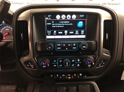 2019 Silverado 2500 Crew Cab 4x4,  Pickup #T190607 - photo 16