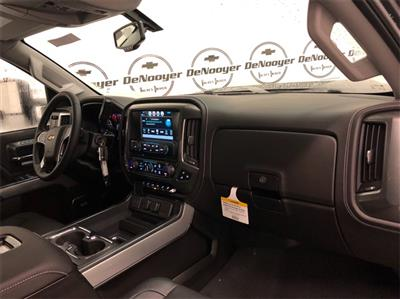2019 Silverado 2500 Crew Cab 4x4,  Pickup #T190607 - photo 23