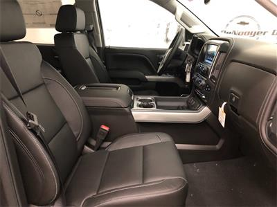 2019 Silverado 2500 Crew Cab 4x4,  Pickup #T190607 - photo 24