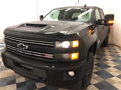 2019 Silverado 2500 Crew Cab 4x4,  Pickup #T190607 - photo 1