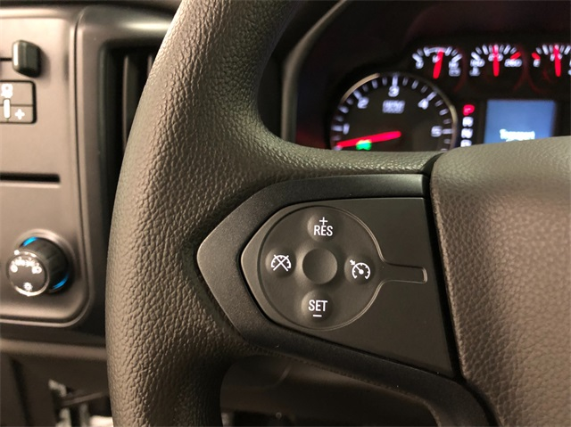 2019 Silverado 2500 Crew Cab 4x4,  Pickup #T190713 - photo 14