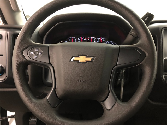 2019 Silverado 2500 Crew Cab 4x4,  Pickup #T190713 - photo 15