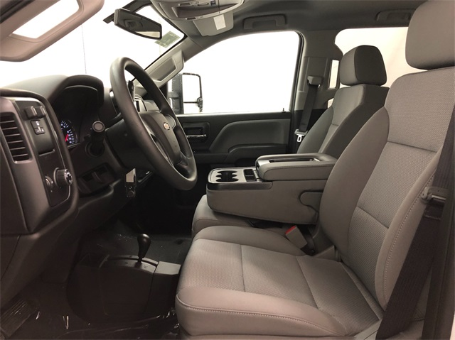 2019 Silverado 2500 Crew Cab 4x4,  Pickup #T190713 - photo 18