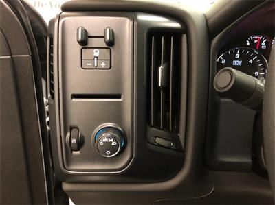 2019 Silverado 2500 Crew Cab 4x4,  Pickup #T190713 - photo 13