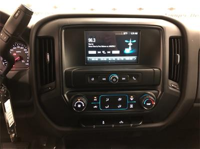 2019 Silverado 2500 Crew Cab 4x4,  Pickup #T190713 - photo 16