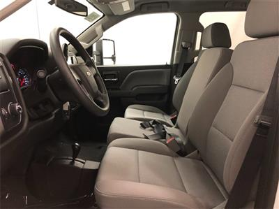 2019 Silverado 2500 Crew Cab 4x4,  Pickup #T190713 - photo 20