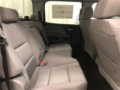 2019 Silverado 2500 Crew Cab 4x4,  Pickup #T190713 - photo 22