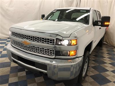2019 Silverado 2500 Crew Cab 4x4,  Pickup #T190713 - photo 1
