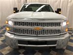 2019 Silverado 2500 Crew Cab 4x4,  Pickup #T190713 - photo 4
