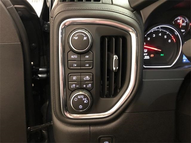2019 Silverado 1500 Double Cab 4x4,  Pickup #T190818 - photo 14