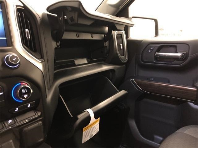 2019 Silverado 1500 Double Cab 4x4,  Pickup #T190818 - photo 19