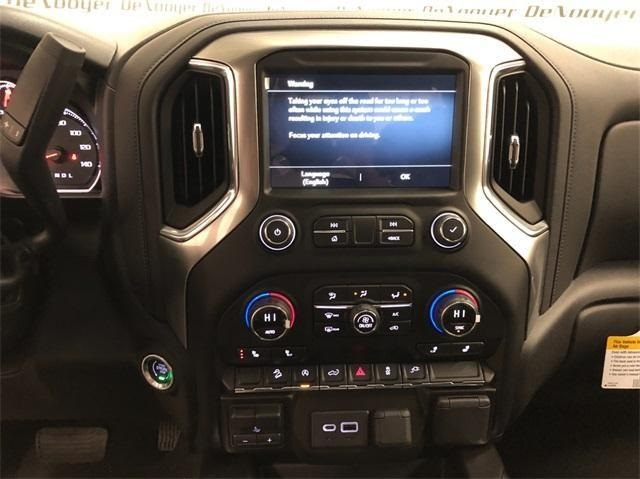2019 Silverado 1500 Double Cab 4x4,  Pickup #T190818 - photo 21