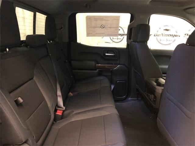2019 Silverado 1500 Double Cab 4x4,  Pickup #T190818 - photo 27