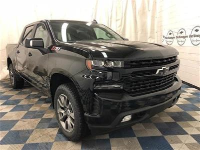 2019 Silverado 1500 Double Cab 4x4,  Pickup #T190818 - photo 3