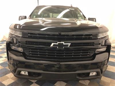2019 Silverado 1500 Double Cab 4x4,  Pickup #T190818 - photo 4