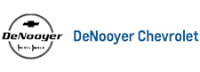 DeNooyer Chevrolet logo