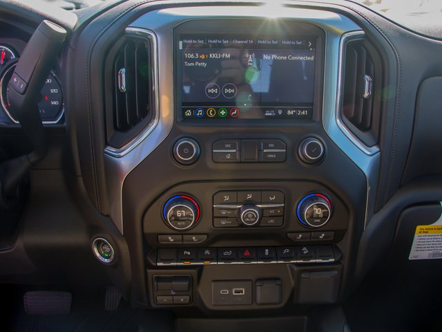 2019 Silverado 1500 Crew Cab 4x4,  Pickup #DT04767 - photo 11