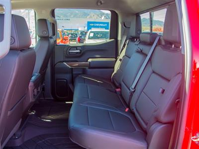 2019 Silverado 1500 Crew Cab 4x4,  Pickup #DT04767 - photo 8