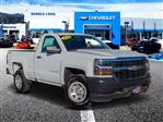 2018 Silverado 1500 Regular Cab 4x4,  Pickup #DT06495 - photo 1