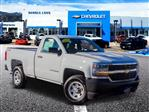 2018 Silverado 1500 Regular Cab 4x4,  Pickup #DT07256 - photo 1