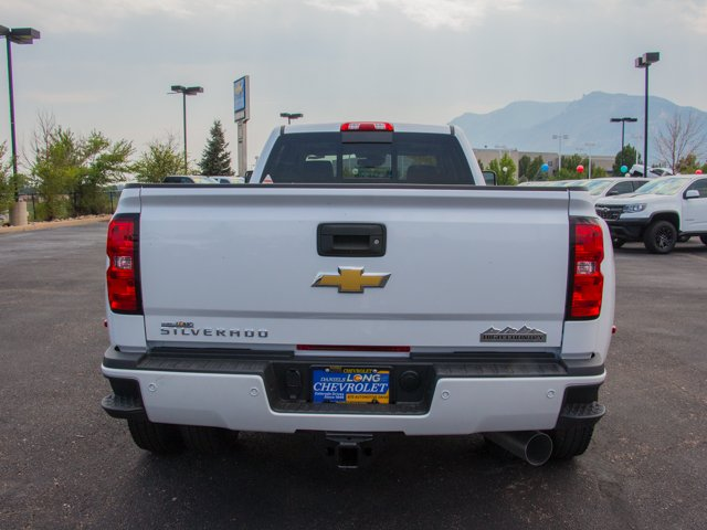 2019 Silverado 3500 Crew Cab 4x4,  Pickup #DT09463 - photo 4