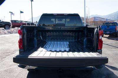 2019 Silverado 1500 Crew Cab 4x4,  Pickup #DT46809 - photo 4
