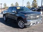 2019 Silverado 1500 Crew Cab 4x4,  Pickup #DT46809 - photo 5