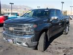 2019 Silverado 1500 Crew Cab 4x4,  Pickup #DT46809 - photo 7