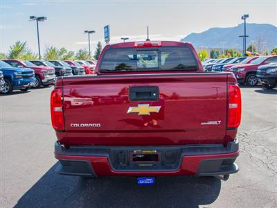 2018 Colorado Crew Cab 4x4,  Pickup #DT46832 - photo 2