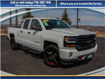 2018 Silverado 1500 Double Cab 4x4, Pickup #DT66767 - photo 3