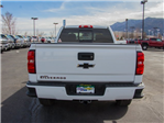 2018 Silverado 1500 Double Cab 4x4, Pickup #DT66767 - photo 2