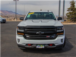 2018 Silverado 1500 Double Cab 4x4, Pickup #DT66767 - photo 8