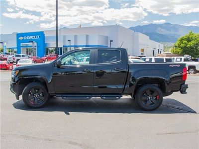 2018 Colorado Crew Cab 4x4,  Pickup #DT76449 - photo 5