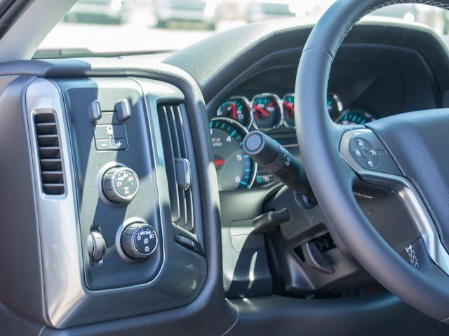 2016 Silverado 1500 Regular Cab 4x4 Pickup #V3393 - photo 10