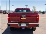 2016 Silverado 1500 Regular Cab 4x4 Pickup #V3393 - photo 1