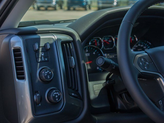 2016 Silverado 1500 Regular Cab 4x4 Pickup #V3633 - photo 11