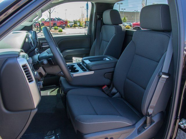 2016 Silverado 1500 Regular Cab 4x4 Pickup #V3633 - photo 12