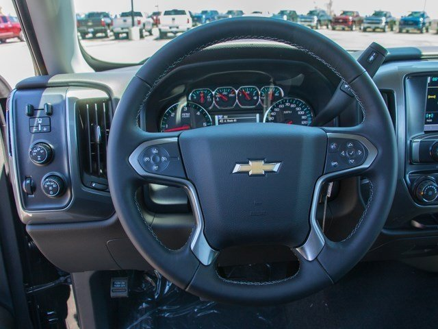 2016 Silverado 1500 Regular Cab 4x4, Pickup #V3633 - photo 13