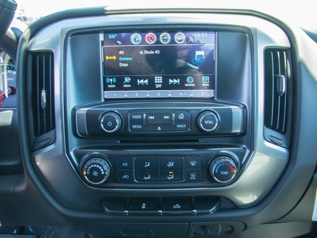 2016 Silverado 1500 Regular Cab 4x4, Pickup #V3633 - photo 14